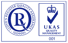 lloyd's register quality assurance - ukas quality management