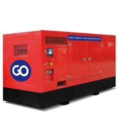 Grupo electrógeno diesel de 250 Kva.