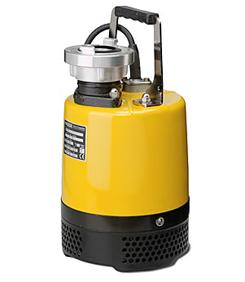 Bomba monofásica  para agua limpia de 500 W.