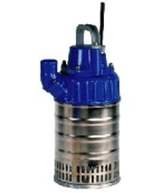Bomba monofásica  para agua limpia de 1,2 KW.
