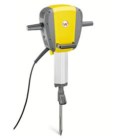 Martillo eléctrico rompedor de 1.450 W.