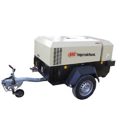 Compresor diesel de 4.100 l/min.